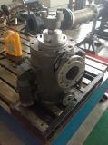 Marine 3GB accionados por motor de la serie tres tornillos de la bomba de aceite