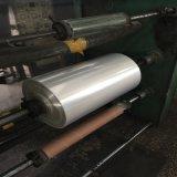 Film de rétrécissement chaud de PVC de bleu de vente directe d'usine