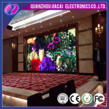 Cartelera a todo color de interior de P5 LED