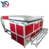 Full-Automatic PlastikThermoforming Maschine LED