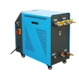 macchina di temperatura della muffa della pompa dello scambiatore di calore 27L/Min