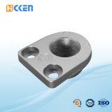 De niet genormaliseerde CNC van het Aluminium het Draaien Blauwe Kruik Van uitstekende kwaliteit van de Dienst