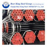 La norme ASTM A106 Gr. B noir Tuyau en acier au carbone sans soudure