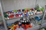 공장 가격 주조하는 플라스틱 병 마개 /Pet 예비적 형성품 주입 기계를 만들기