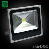 Flutlicht-Sicherheits-Lichter des im Freientageslicht-weiße LED