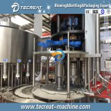 Imbottigliatrice automatica dell'acqua della bottiglia dell'animale domestico per la linea di produzione completa