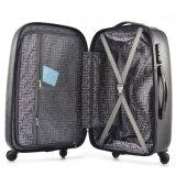 Bubule 3部分の防水強いトロリー荷物袋のスーツケース一定旅行引っ張り棒ボックスセット