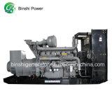 Diesel 1000kVA, der Set mit ISO festlegt, Cer (BPM800) mit Perkins
