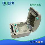 """Stampante termica diretta del codice a barre di bianco 4 di Ocbp-007-U """""""