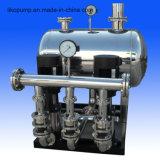 지 부정 압력 물 공급 시스템 없음