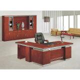 Forniture di ufficio esecutive di legno moderne della Tabella della sporgenza (YF-2031)