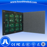 Exterior multifunción P6 SMD LED Display de mensajes de China programable