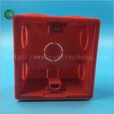 Коробка переключателя PVC установленная стеной