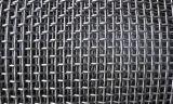 熱い正方形のスクリーニングのステンレス鋼のひだを付けられた金網