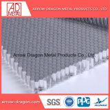 Memoria di favo dell'alluminio 3003 per uso industriale