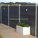 WPC Esgrima personalizado Tamaño paisaje Horticultura Madera