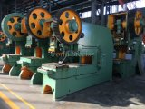Estampado de lámina metálica J23 35ton Punzonadora Punch Prensa prensa eléctrica ordinaria