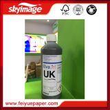 Poinçon Sensient Water-Based Sublimation encre avec un haut taux de teinture des couleurs éclatantes