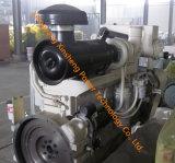 Marine Main Propulsion를 위한 진짜 6CTA8.3-M205 Cummins Marine Diesel Engine