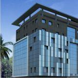 ACP composé de matériau de mur de façade de construction