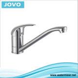 Cuisine simple sanitaire Mixer&Faucet Jv72507 de traitement de modèle neuf d'articles