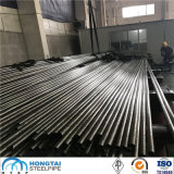 Бесшовных стальных трубопроводов JIS G3444 Stk290 структурных компонентов втулку трубки стопор оболочки троса