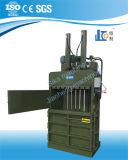 Prensa hidráulica vertical manual hidráulica de la certificación del Ce Vmd40-11070 para el plástico