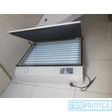Машина выдержки экрана вакуума Tmep-6090 для печатание