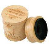 Gefäß-Bambusgeschenk-verpackenkasten für Duftstoff