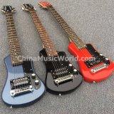 Guitarra elétrica do curso de Pango (PTG-823)