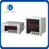 RS-485 커뮤니케이션과 Modbus-RTU 프로토콜을%s 가진 삼상 디지털 표시 장치 암페어 미터