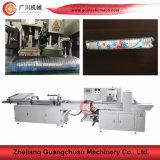 Fornecedor de China da máquina de embalagem plástica do copo