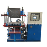 160 Teon Vulcanismachine voor ventiel/rubberpers