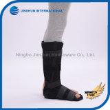 Расчалка поддержки стременого лодыжки может нести на ботинках с эргономическими пусковыми площадками тутора & пены для трещиноватости вывихивания боли артрита растяжений