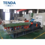 Soluble PVA Water Clouded Screw Extruder To manufacture