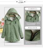 Diseño de la capa de las señoras del abrigo esquimal de la chaqueta del invierno de las mujeres del abrigo esquimal de la chaqueta del invierno nuevo