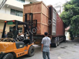 La Chine fournisseur machine de cuisson de pain 16 Bac four en rack