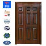 Portello d'acciaio del metallo del portello esterno di sicurezza di alta qualità (SD-VA-003)