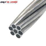 3/6AWG Aluminum-Coated Arame de aço revestido de alumínio