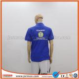 普及した個人化された昇華スポーツシャツ
