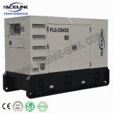 25kVA~1500kVA Cummins dreef Stille Diesel Generator met Ce/ISO aan
