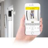 De bidirectionele Audio Openlucht Draadloze Batterij WiFi stelde MiniCamera in werking