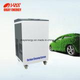 ガソリンエンジンのディーゼル機関のクリーニング機械Decarbonizer CCS2000