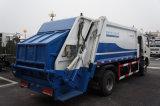 Camion del costipatore dell'immondizia di Dongfeng 4X2 8cbm