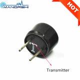 El peso de la luz del sensor de medición de distancias por ultrasonidos