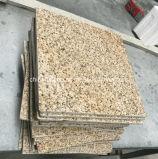 10mm de Marmeren Tegel van het Graniet voor Vloer en Muur