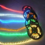 Custom 12V/24V 10mm 3000-25000K tira de la barra de LED flexible de China