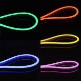 2835 Cor Única Corda de néon interior e exterior da luz de iluminação decorativa