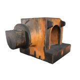 MtおよびUtサービスの大きい鋼鉄鋳造