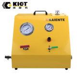 Venta caliente Kiet ultra portátil de alta presión de bomba neumática